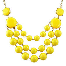 chunky bead necklace images Jane stone fashion collar chunky necklace statement jpg