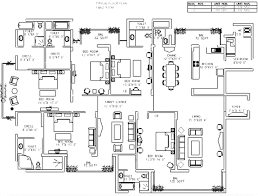 5 bedroom house plan simple house plan with 5 bedrooms shoise com within bedroom plans