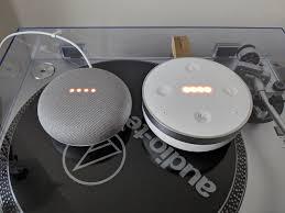 tichome mini review a worthy portable google home mini