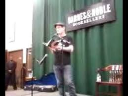 Corey Taylor Book Signing In Barnes And Nobles Youtube