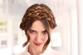 collections of everyday braid hairstyles curly hairstyles