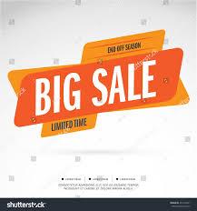 Orange Color by Orange Big Sale Special Offer Vector Stock Vector 474712291