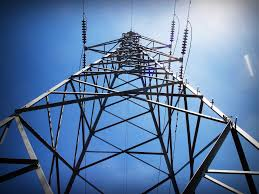 Reliant Power Outage Map Power Grid Simulation Highlights Weak Points In North American
