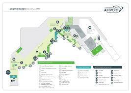 Airport Terminal Floor Plans Ferdeghini Sport Complex Frigerio Design Group Archdaily Floor