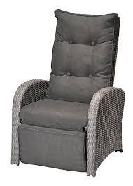 Recliner Chair Recliner Chair Stord Grey Jysk