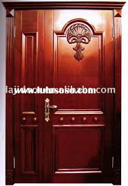 cool wooden front door designs for houses contemporary best