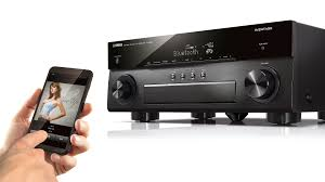 slim home theater receiver 5 best av receivers 2017 t3