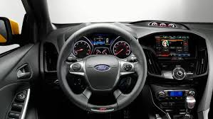 2013 ford focus wagon ford s 2013 ford focus st hatchback breaks through the