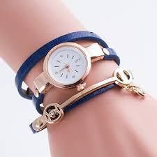 quartz diamond bracelet images Simple design quartz watch for girl gifts watch female fashion jpg