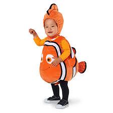 Daisy Duck Halloween Costume Toddler Nemo Costume Baby Finding Dory Disney Store Disney Baby
