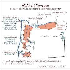 swe wine map 2015 us oregon wine wit and wisdom