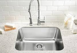 BLANCO PRACTIKA UTILITY SINK BLANCO - Blanco kitchen sinks canada