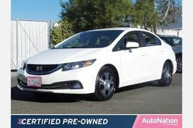 1997 honda civic hatchback mpg used 2015 honda civic hybrid pricing for sale edmunds