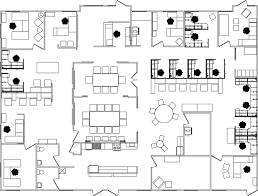 Floor Plan Of An Office by Ideas About Design An Office Floor Plan Free Home Designs