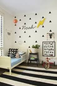 Black And White Bedroom For Boys 301 Best Kid Friendly Bedrooms Images On Pinterest Bedroom Ideas