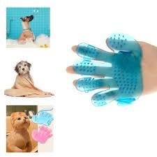 Garu Sisir cari harga pet anak anjing kucing dandan jari mandi pijat garu sisir