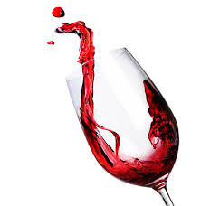 wine glass png transparent image