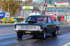 holden car truck holden hk t g day coming to willowbank raceway street machine