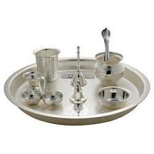 silver pooja articles silver puja articles manufacturers suppliers