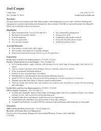 resume self employed resume template inside sales sample