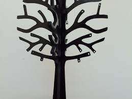 laser cut jewelry tree 3mm by robyward thingiverse