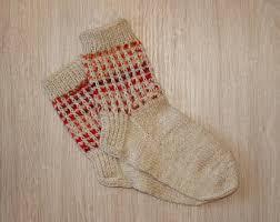 Kids Wool Socks Kids Wool Socks Etsy