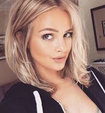 Frisuren Mittellange Blonds Haar by Mittellange Frisuren Best Frisuren 2017