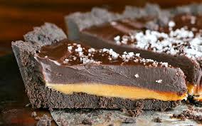 thanksgiving chocolate dessert 20 delicious non pumpkin pie recipes for thanksgiving