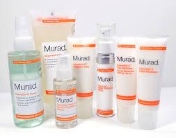 Murad Resurgence Skin Care Murad Skin Care Line Best Face Serums For Oily Skin