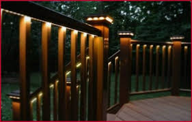 solar deck accent lights mission style solar lights finding lighting ceiling fans mission