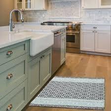 corner cabinet kitchen rug mevlut darien kitchen mat