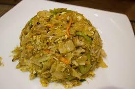 sri lanka cuisine our global trek