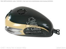 tank comp fuel boulog ej650a3 w650 2001 usa california canada