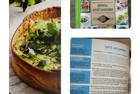 recette de cuisine vegetarienne livre cuisine végétarienne 1001 recettes aux jardins de sacy
