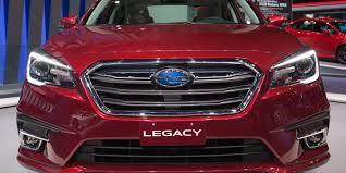subaru legacy black 2017 2018 subaru legacy photos and info car news