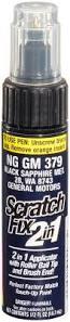 amazon com dupli color nggm379 black sapphire metallic general