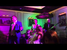 goodfellas wedding band with the wedding band goodfellas