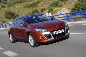 renault megane iii coup礬 2 0 dci fap dynamique s 3 photos and