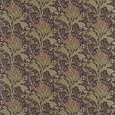 William Morris Wallpaper by Artichoke Dkelar301 Artichoke Fabric To Buy