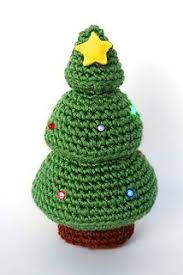 114 best crochet christmas tree images on pinterest crochet