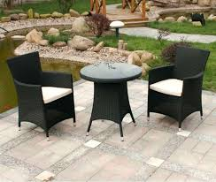 Target Patio Tables Patio Ideas Small Patio Tables With Chairs Black Wicker Patio