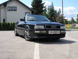 toyota lexus zagreb tomizg 1995 audi cabriolet specs photos modification info at