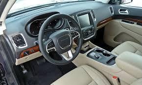 2001 Dodge Durango Interior Dodge Durango Photos Truedelta Car Reviews