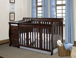 Child Craft Camden 4 In 1 Convertible Crib by Baby Cribs With Changing Table Combo Set Up U2014 Thebangups Table