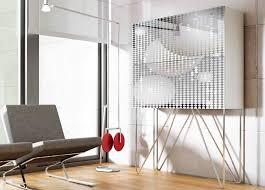 Contemporary Bar Cabinet Contemporary Bar Cabinet Lacquered Wood Fever Vettas Mobiliario