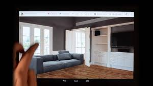 Homestyler Interior Design Apk New Android Redesign Homestyler In Action Youtube