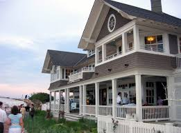 gulf coast beach house swan architecture