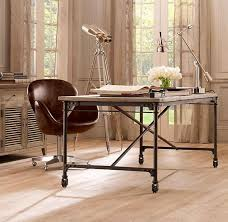 Restoration Hardware Home Office Furniture by Cool Restoration Hardware Office Lamps And Interior Furniture
