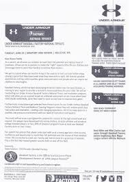 charity fundraising invitation letter fundraiser by renee rivera raheem rivera s baseball dreams tryout invite letter