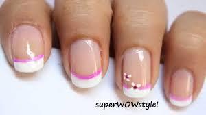 100 nail design tips home beautiful pretty nail designs to